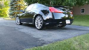 2009 G37s Journey Coupe  31k Miles  Nav  Bose  Sport Package