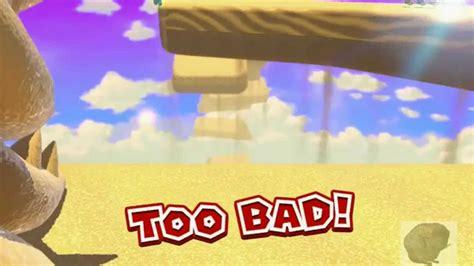 Like A Boss Level Super Mario 3d World Episode 6