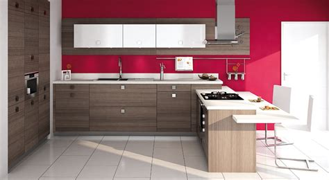 amenagement de cuisine equipee aménagement de cuisine les é essentielles travaux com