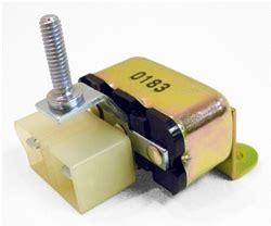 Chevelle Horn Relay Replaces