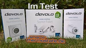 Devolo Smart Home : smart home test devolo home control starter paket ~ A.2002-acura-tl-radio.info Haus und Dekorationen