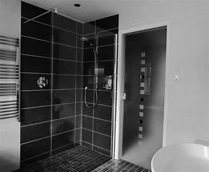 davausnet idee deco salle de bain douche italienne With deco douche a l italienne