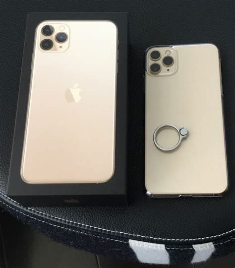 Iphone11 プロ マックス