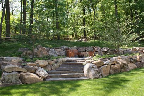 rustic landscaping 23 breathtaking backyard landscaping design ideas remodeling expense