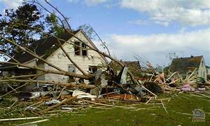 Tornado Damage And What Is Covered By Insurance Policy