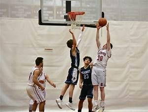 Tournament loss wraps up boys basketball season – The ...