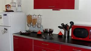 Kitchen (photo 1/5) - Plan de travail, on reste dans le ...