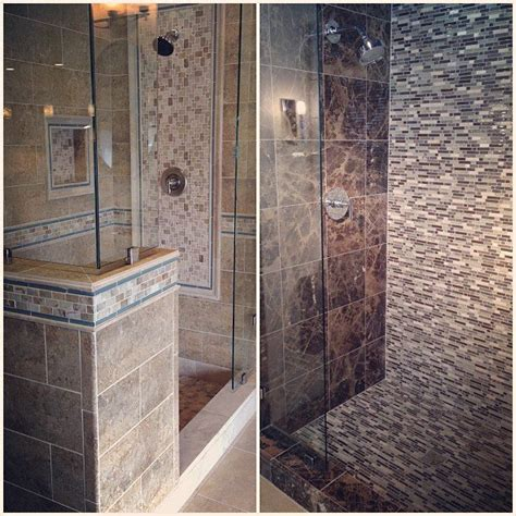 which shower tile would you like in your home visit big