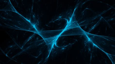 Abstract Black Light by 50 Light Blue And Black Wallpaper On Wallpapersafari