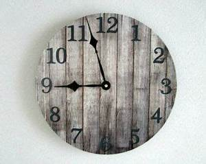 Horloge Sur Etsy La Plateforme De Vente Internationale Du