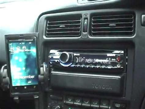 sony xplod deck bluetooth pairing sony xplod mex bt5700u bluetooth in dash cd car stereo