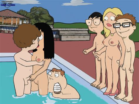 American Dad Porn  Animated Rule 34 Animated