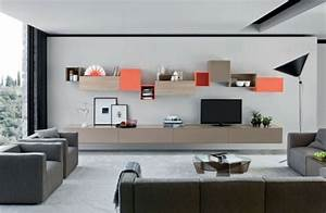Deco Sejour Moderne : la d co s jour tendance 40 id es design ~ Teatrodelosmanantiales.com Idées de Décoration