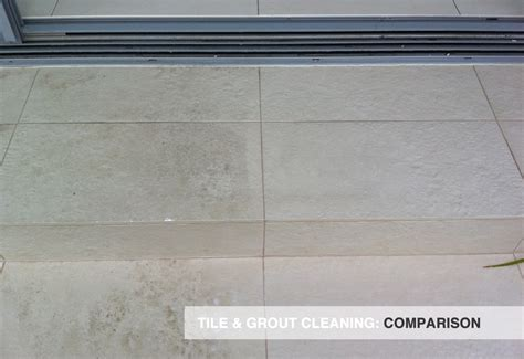 cleaning tile and grout cleaning