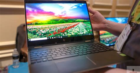 hp spectre x360 15 amoled on review digital trends