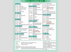Hindu Calendar Today 2017 World Hindu News