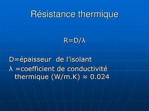 Resistance Thermique Isolant : ppt panneaux en mousse de polyisocyanurate pir ~ Melissatoandfro.com Idées de Décoration
