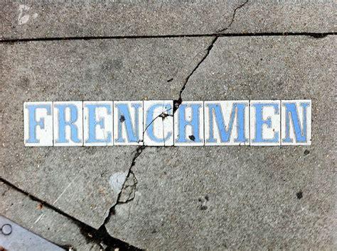tile new orleans street tiles only in new orleans pinterest