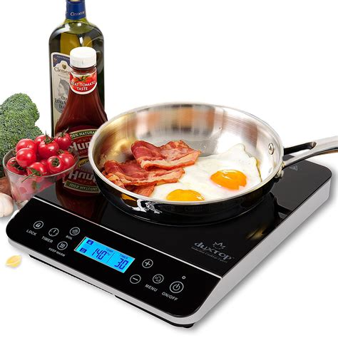 single portable induction cooktop   wont     induction burner