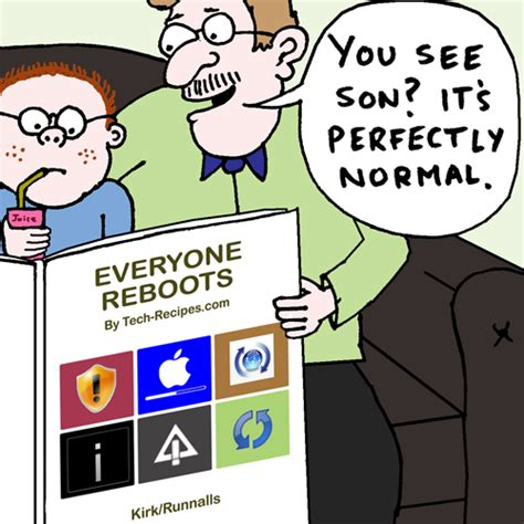 Everybody Does It It's Perfectly Normal [pic]