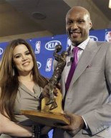 Lamar Odom, Khloe Kardashian divorce plans off as he ...
