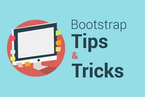 tricks templates boostrap bootstrapious free bootstrap themes templates