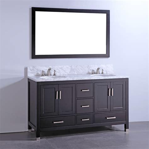 legion furniture wa6160 60 in solid wood bathroom