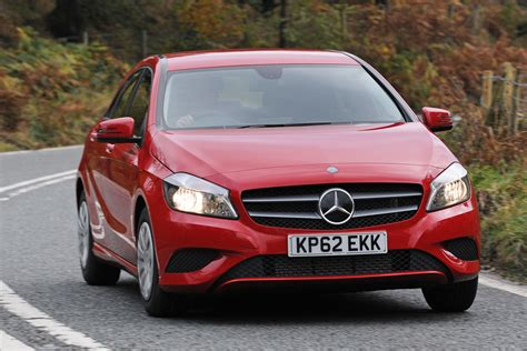 Mercedes Picture by Mercedes A180 Pictures Auto Express