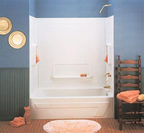 bath tubs at lowes 27 best images about bathtub surrounds on