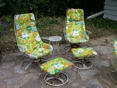 Vintage Homecrest Patio Furniture Cushions by Homecrest Vintage Patio Furniture Exterior Home