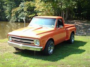 Find Used 1968 Chevy C10 Stepside Pickup In Eden  North