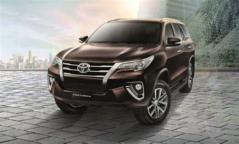 Toyota Fortuner Hd Picture by 2018 Toyota Fortuner Hd Image Best New Car Review