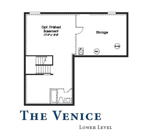 our new venice home our venice floor plan