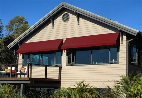 canvas window  door awnings superior awning