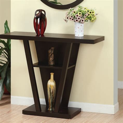 collection   elegant console tables