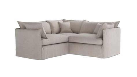 Harriet Small Corner Sofa Contemporary By Arlo And Jacob