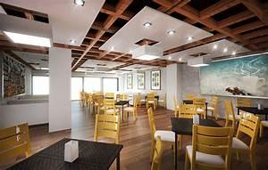 Foto  Dise U00f1o Interior Cafeteria Tec Milenio De Hd