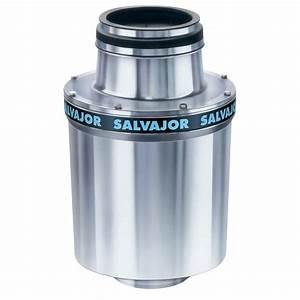 Salvajor 300 Commercial Garbage Disposer