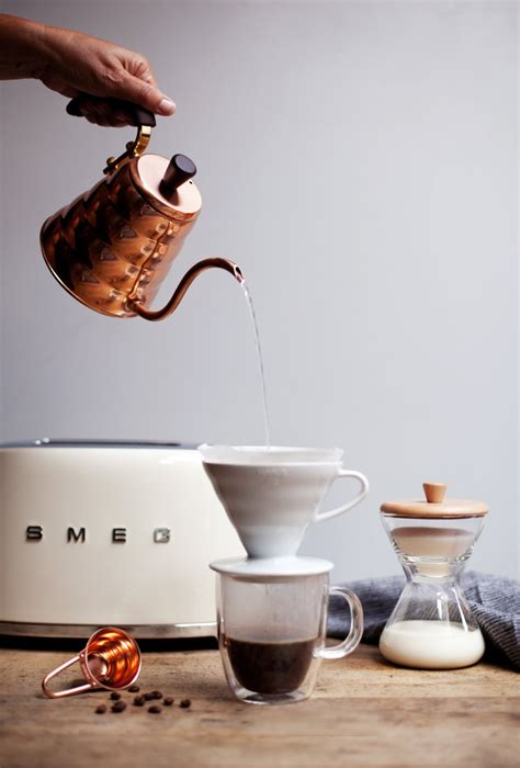 Coffeeness tips you can watch. The Perfect Pour-Over Coffee Recipe   Crate and Barrel Blog