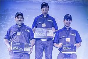 Competencia Nacional De Habilidades T U00e9cnicas Ford