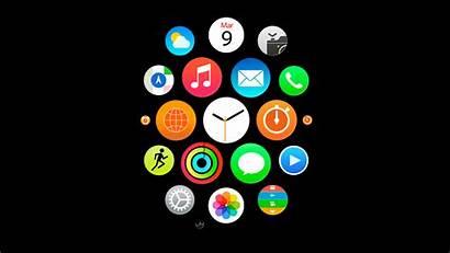 Apple Apps Box Macbook Able Aplicacion Los