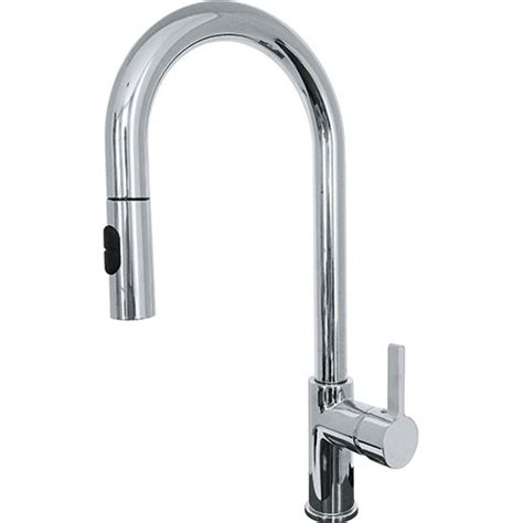 franke ff20300 rigo pull kitchen faucet with spray