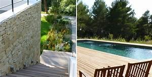 aix en provence architecte paysagiste thomas gentilini With amenagement de jardin avec piscine 2 amenagement jardin contemporain aix en provence