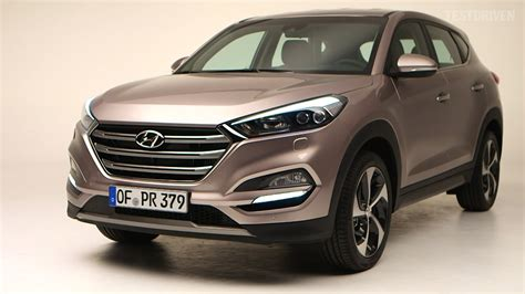 Tucson Hd Picture by Hyundai Tucson 2016 Hd Wallpapers Free