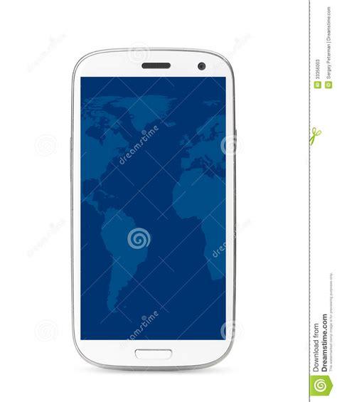 modern smartphone modern smartphone stock photos image 33356003