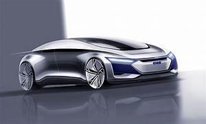 Audi E Tron Gt : audi e tron gt new four seat sports sedan styles like a coupe drivers magazine ~ Medecine-chirurgie-esthetiques.com Avis de Voitures
