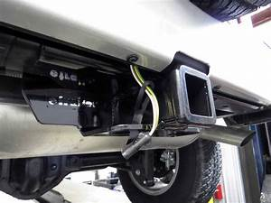 2014 Jeep Wrangler Unlimited Custom Fit Vehicle Wiring