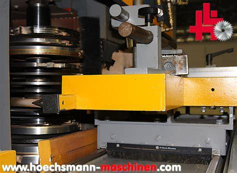 Vertongen Schlitzmaschine P05 Nc Gebraucht Von Hoechsmann
