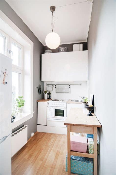 mini table cuisine cuisine moderne quels meubles de cuisine ouverte