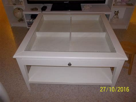 Table Basse Carre Blanche Table Basse Carre Blanc Laque